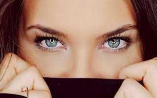 Синие круги под глазами как убрать