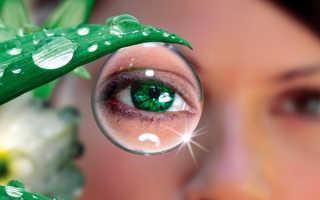 Отслойка сетчатки глаза через какое время восстанавливается зрение