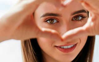 Ежедневные контактные линзы