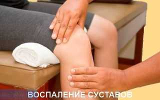 Чем опасен артрит
