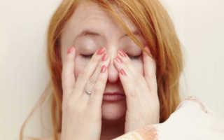 Конъюнктивит бактериальный лечение у взрослых