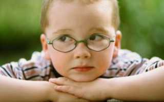 Астигматизм гиперметропический у детей что это такое