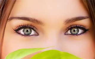 Что нужно есть для улучшения зрения