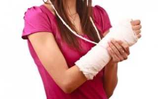 Витамины с кальцием при переломах