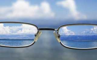 Что такое астигматизм глаз и как его лечить