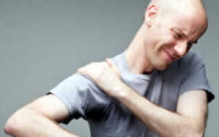 Не поднимается рука болит плечо