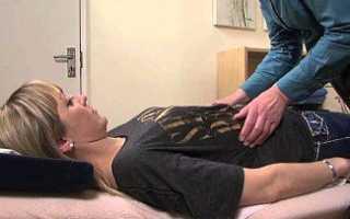 Что делать если болит ребро