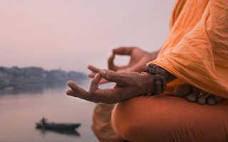 Йога для пальцев рук