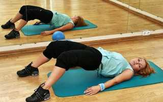 Упражнения при периартрите плечевого сустава