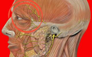 Болит голова в висках и давит на глаза при нормальном давлении
