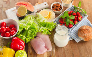 Как вывести мочевую кислоту из суставов