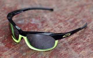 Очки для велосипедистов