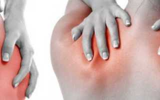 Аутоиммунное заболевание суставов