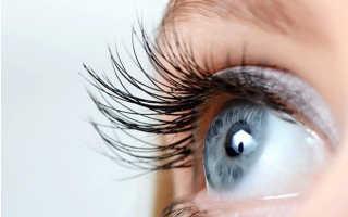 Капли для остроты зрения