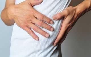 Ушиб ребра симптомы и лечение в домашних условиях